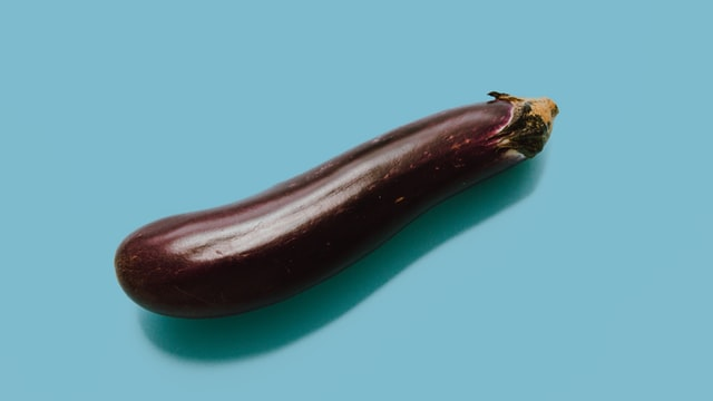 How to cook eggplant?