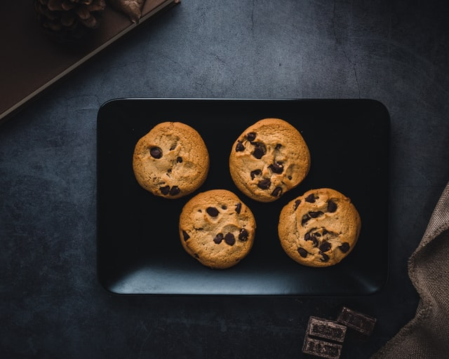 How to make cookie dough?